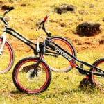 Campeonato Brasileiro de Biketrial - Bikes da Dropbike