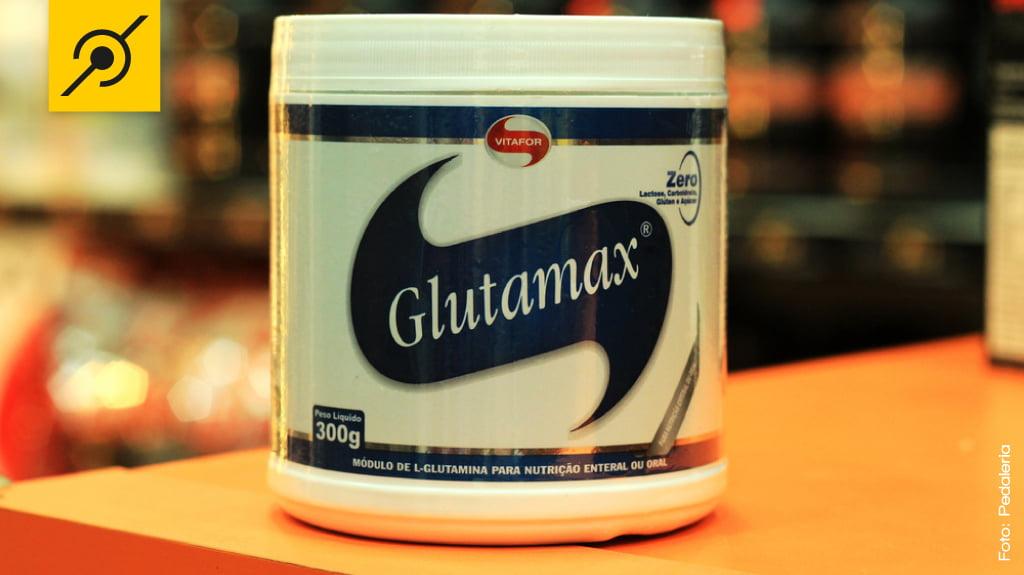 Suplementação nutricional para ciclistas - Glutamina