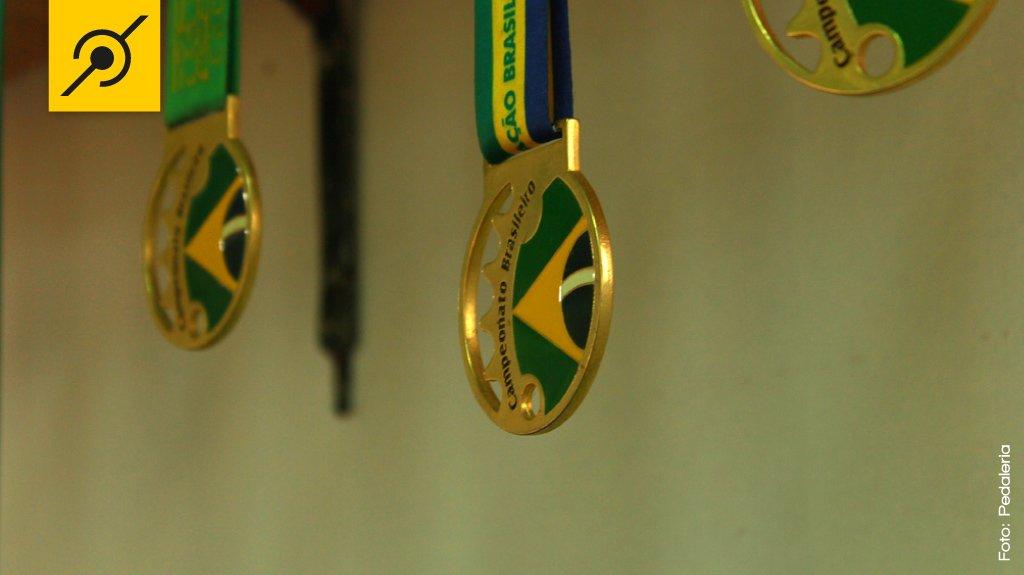 Medalha - Lar Nossa Senhora Aparecida