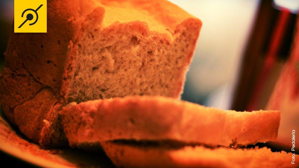 Fonte de carboidratos, o pão