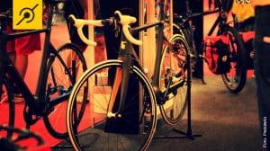 Road bike da Fabike