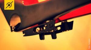 Freio V-Brake inovador