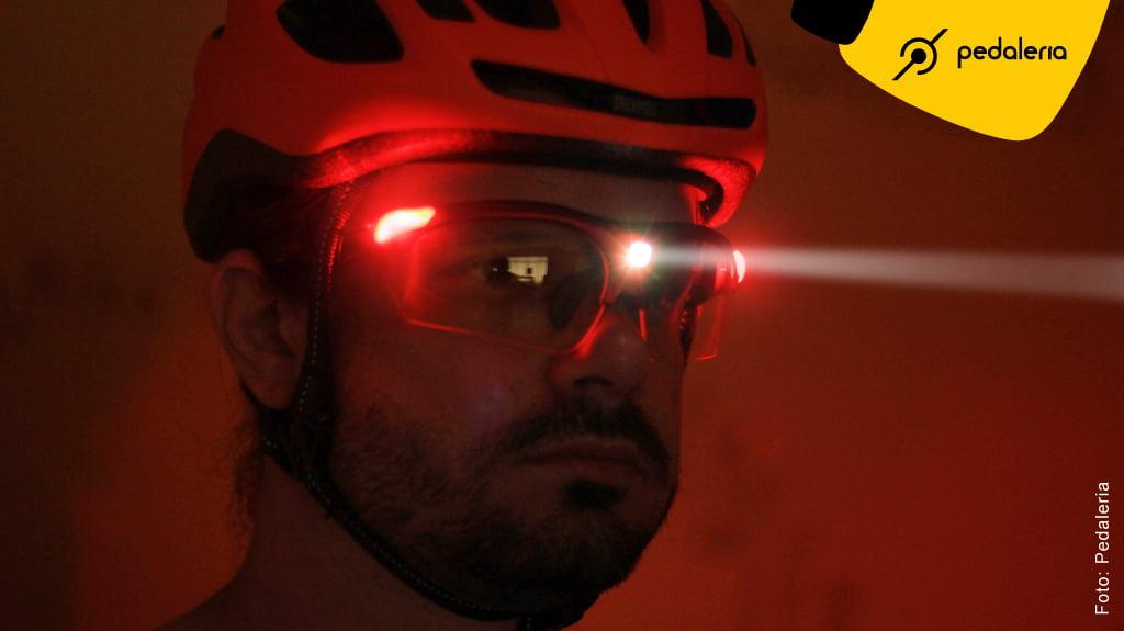 c47c5dc8cb De olho no perigo! Óculos de ciclismo. | PedaleriaPedaleria